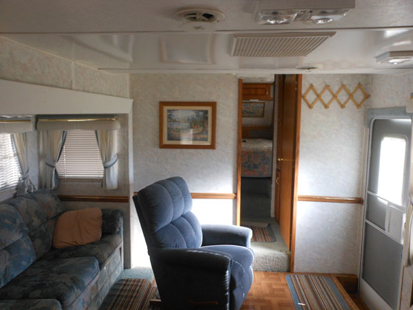 Jayco Travel Trailer For Sale 4