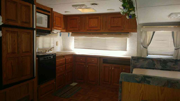 Jayco Travel Trailer For Sale 5